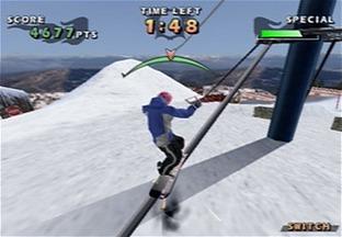 Fiche complète Shaun Palmer's Pro Snowboarder - PlayStation 2