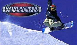 Aperçus Shaun Palmer's Pro Snowboarder - PlayStation 2