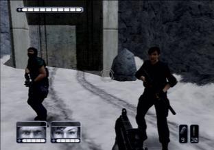 SWAT : Global Strike Team Playstation 2