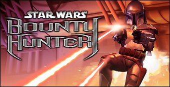Star Wars : Bounty Hunter