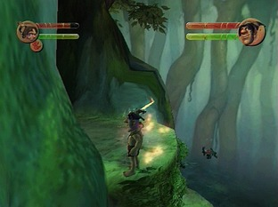 Test Tak : The Great Juju Challenge PlayStation 2 - Screenshot 9