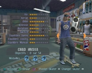 Test Tony Hawk's pro skater 3 PlayStation 2 - Screenshot 10