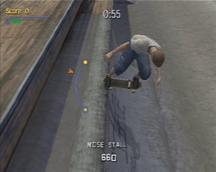 Test Tony Hawk's pro skater 3 PlayStation 2 - Screenshot 12