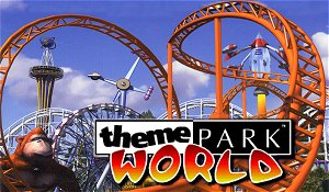 Titre theme park World