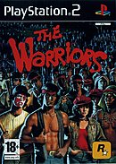 Jaquette The Warriors - PlayStation 2