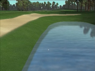 Test Tiger Woods PGA Tour 2003 PlayStation 2 - Screenshot 18