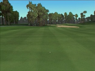 Test Tiger Woods PGA Tour 2003 PlayStation 2 - Screenshot 20
