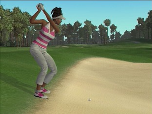 Test Tiger Woods PGA Tour 2003 PlayStation 2 - Screenshot 22