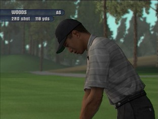 Test Tiger Woods PGA Tour 2003 PlayStation 2 - Screenshot 23