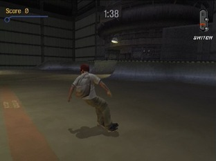 Test Tony Hawk's pro skater 3 PlayStation 2 - Screenshot 16