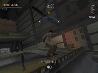Test Tony Hawk's pro skater 3 PlayStation 2 - Screenshot 22