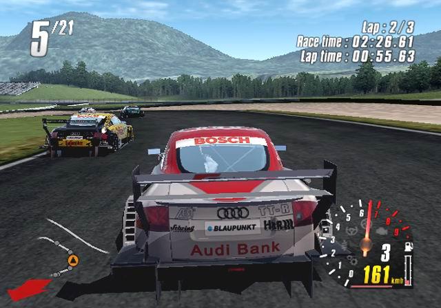 TOCA Race Driver 2 : Ultimate Racing Simulator