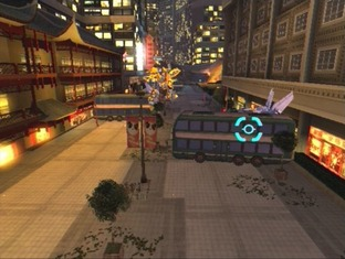 Test Transformers : la Revanche PlayStation 2 - Screenshot 7