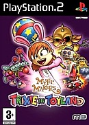 Myth Makers : Trixie in Toyland