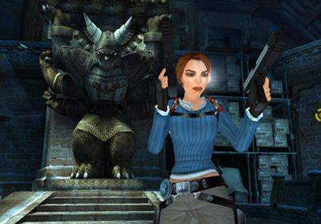 jeuxvideo.com Tomb Raider Legend - PlayStation 2 Image 6 sur 159