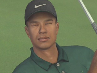 Test Tiger Woods PGA Tour 2003 PlayStation 2 - Screenshot 1