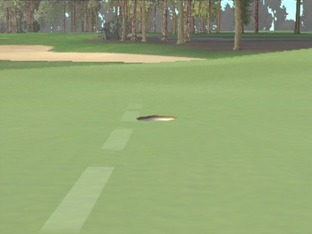 Test Tiger Woods PGA Tour 2003 PlayStation 2 - Screenshot 3