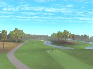 Test Tiger Woods PGA Tour 2003 PlayStation 2 - Screenshot 5