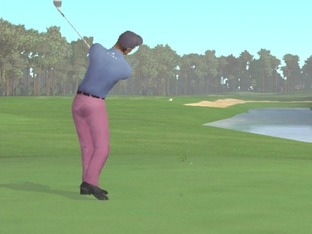 Test Tiger Woods PGA Tour 2003 PlayStation 2 - Screenshot 7