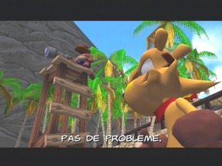 Test Ty : Le Tigre De Tasmanie PlayStation 2 - Screenshot 8