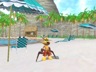 Test Ty : Le Tigre De Tasmanie PlayStation 2 - Screenshot 9