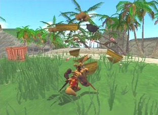 Test Ty : Le Tigre De Tasmanie PlayStation 2 - Screenshot 11