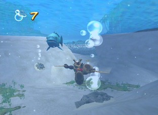 Test Ty : Le Tigre De Tasmanie PlayStation 2 - Screenshot 14