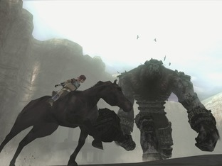 Le film Shadow of the Colossus trouve un nouvel auteur