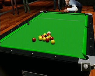 Test World Snooker Championship 2005 PlayStation 2 - Screenshot 15