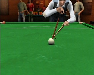 Test World Snooker Championship 2005 PlayStation 2 - Screenshot 19