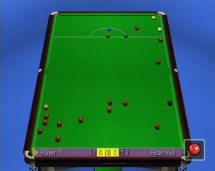 Test World Snooker Championship 2005 PlayStation 2 - Screenshot 23