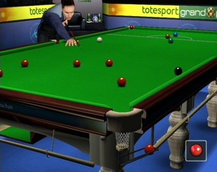 Test World Snooker Championship 2005 PlayStation 2 - Screenshot 24