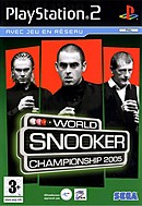 World Snooker Championship 2005