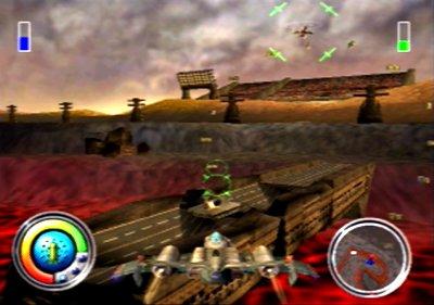 World Destruction League : War Jetz