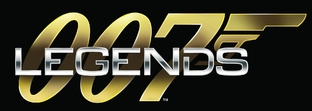 Skyfall disponible dans 007 Legends