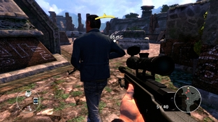 Test 007 Legends PlayStation 3 - Screenshot 36