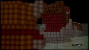 3D Dot Game Heroes PlayStation 3