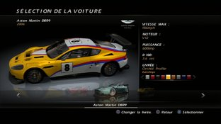 Test Absolute Supercars PlayStation 3 - Screenshot 10