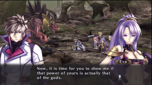 Agarest : Generations of War 2 PlayStation 3