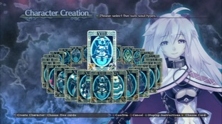 Test Agarest : Generation of War Zero PlayStation 3 - Screenshot 37