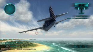 Air Conflicts : Pacific Carriers PlayStation 3
