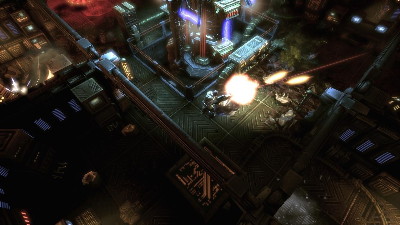 Alien Breed 2: Assault (2010) [FULL][ENG] PS3