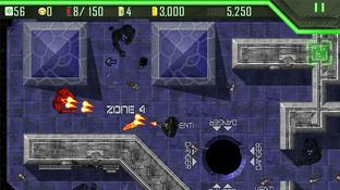 Alien Breed classique aussi sur PS3 et Vita