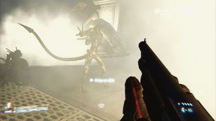 Test Aliens : Colonial Marines PlayStation 3 - Screenshot 33