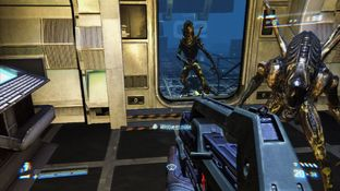 Test Aliens : Colonial Marines PlayStation 3 - Screenshot 35