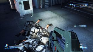 Test Aliens : Colonial Marines PlayStation 3 - Screenshot 36