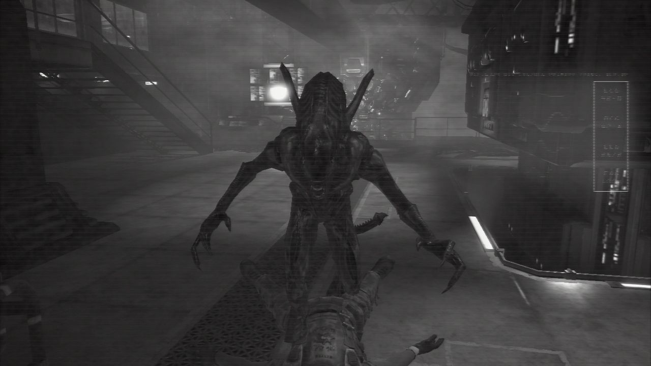 Images Aliens : Colonial Marines PlayStation 3 - 42
