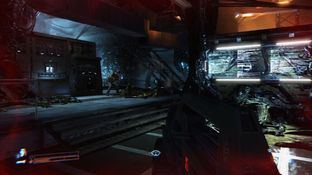 Test Aliens : Colonial Marines PlayStation 3 - Screenshot 41