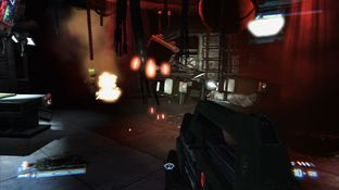 Test Aliens : Colonial Marines PlayStation 3 - Screenshot 45