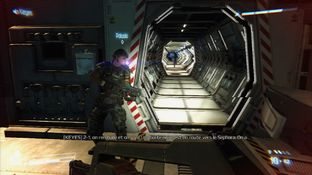 Test Aliens : Colonial Marines PlayStation 3 - Screenshot 47